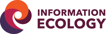 INFORMATION ECOLOGY LOGO